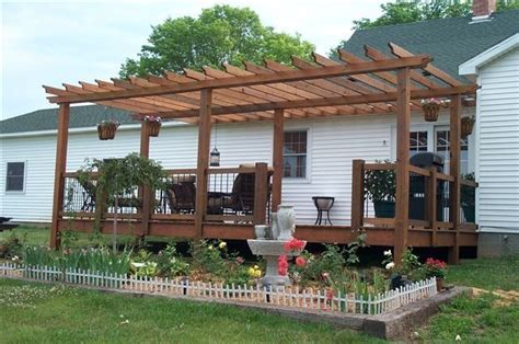 house porch drawing mobile home deck designs brase deck and porch plans