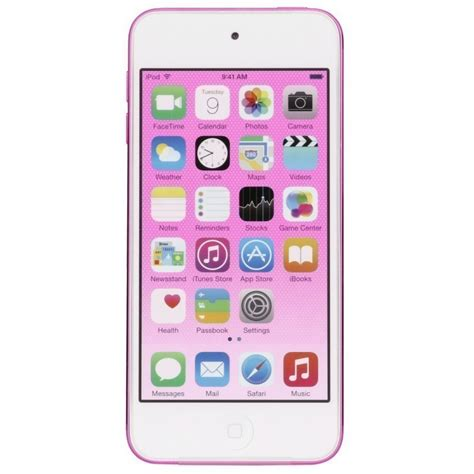 Apple Ipod Touch 6 32gb Pink apple ipod touch pink 32gb 6 generation mp3 players photopoint