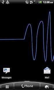 mod motion wave  wallpaper  apk