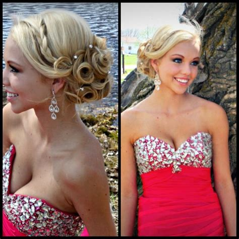 philipina formal hair styles 86 best up dos images on pinterest bridal hairstyles