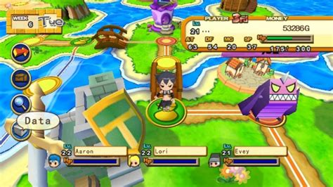 best wii rpg for wii free apps