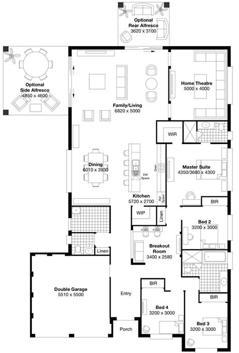 Masterton Homes Floor Plans | 46 best images about house designs on pinterest