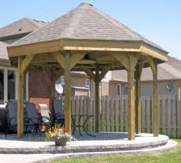 Patio Gazebo Backyard Patio Ideas With Gazebo Pictures Landscaping