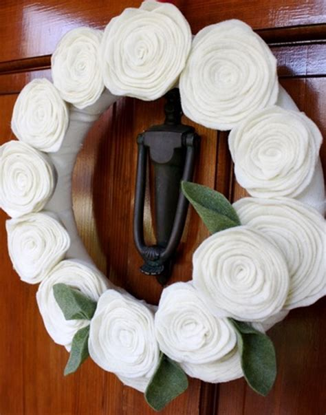 free patterns and instruction on making flower hair clips 25 easy and attractive fabric flowers patterns with tutorials