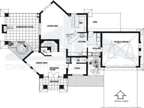 28 open modern floor plans plan 69619am 3 bed