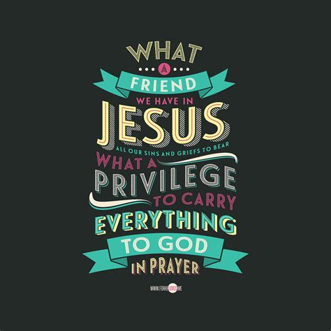 typography jesus what a friend we android 1280x1280 1024x1024 flickr