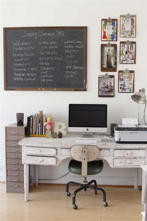 Decorative Chalkboards For Home by 32 Smart Chalkboard Home Office D 233 Cor Ideas Digsdigs