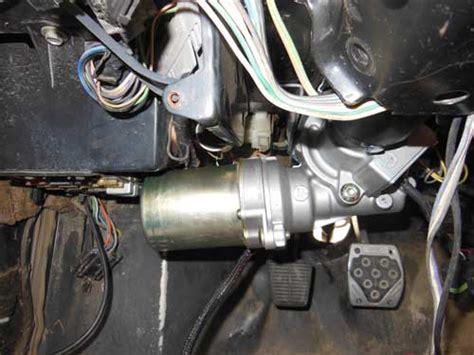 pennock s fiero forum electric power steering by fierosound pennock s fiero forum electric power steering by animal