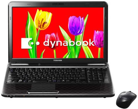 toshiba dynabook te  laptops review specs