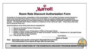 marriott friends and family rate is it worth having