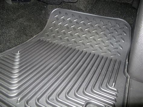 Titan Floor Mats by Husky Liners Floor Mats For Nissan Titan 2011 Hl51231