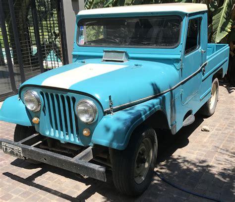 renault jeep jeep ika renault usd 7000 94624