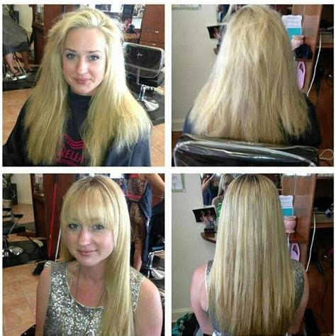 medium bob hairstyles brazillian blowout brazilian blowout hairstyle hairstyles