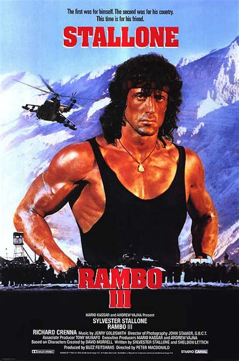 rambo film poster rambo iii movie posters at movie poster warehouse