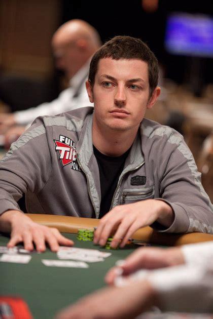 tom dwan  poker profile