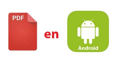 pdf android pdf en android apps lezen schrijven en bewerken pdf tekst voor webbouwers tips