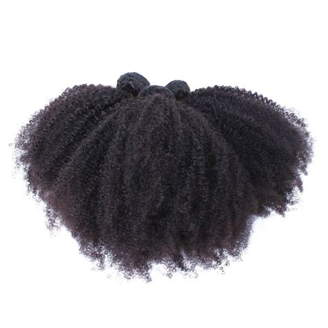 Brazilian Afro Kinky Curly Bundle Deals   Look Natural!