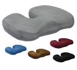 Orthopedic Sofa Coccyx Orthopedic Memory Foam Seat Cushion For Chair Car