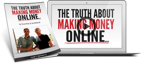 The Truth About Making Money Online - how can online mlm training help me expand my business wealth success ventures
