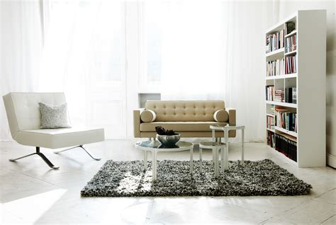 white living room chair fur carpet bedroom furniture interior minimalist art hd