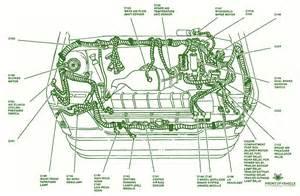 horn wiring diagram air pressure