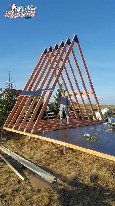 a frame cabin plans a frame cabin plans
