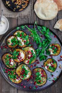 What Is A Mediterranean Style Diet - roasted eggplant recipe the mediterranean dish
