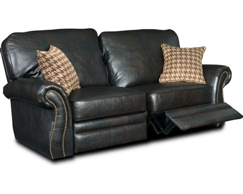 leather reclining sofa with nailhead trim leather reclining sofa with nailhead trim