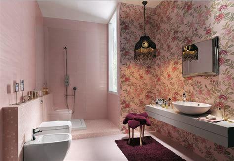 desain kamar floral 3 motif keramik kamar mandi yang sangat populer dirumahku com