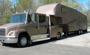 5th Wheels For Sale With Truck 2002 Glendale Titanium Fifth Wheel And Truck Free Rv