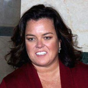 Rosie Odonnell Tells Barbara Walters To Retireget Lost by Rosie O Donnell Dropped 50 Pounds Prior To The View
