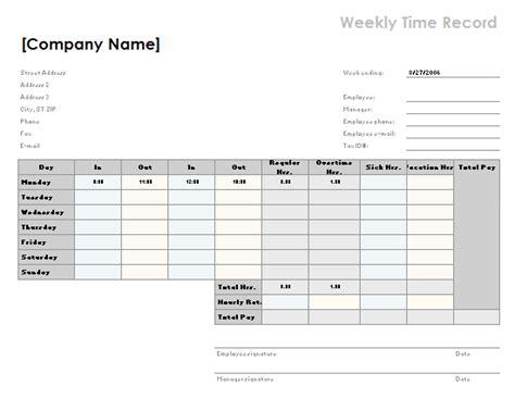 Employee Attendance Tracker Office Templates Employee Point System Template