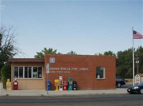 Kuna Post Office by Kuna Id 83634 U S Post Offices On Waymarking