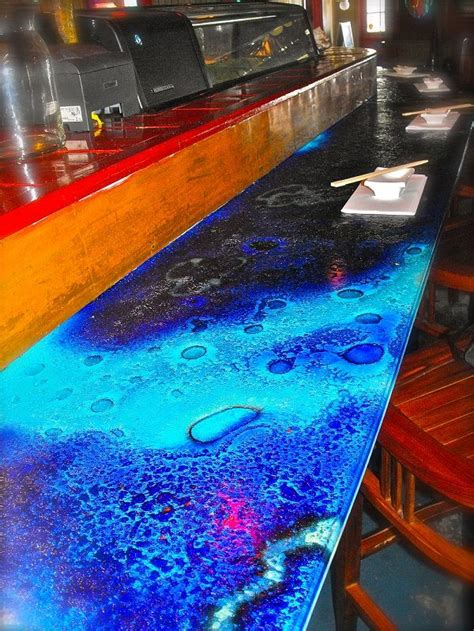 Fused Glass Countertops 17 best images about fused glass back splash on drawer pulls glass and kitchen