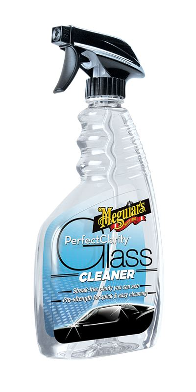 Lu Anti Jamur clarity glass cleaner 710 ml jm lubricentro
