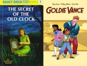 goldie vance vol 3 books 3 comics recommendations for mystery readers