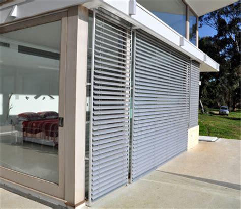 External Blinds Screens Exterior Sun Solutions