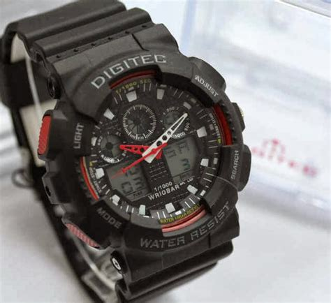 Digitec G Shock Dg 2040 casio g shock kw digitec dg 2011t model g shock ga 100