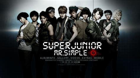 download mp3 album play super junior album mr simple version b download tracklist fairytale