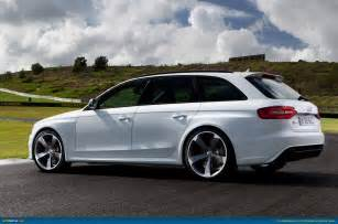 2013 Audi Rs4 Ausmotive 187 2013 Audi Rs4 Avant Australian Pricing