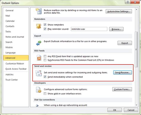 linux mail server send and receive emails part 1 techinfo007 how to setup and delete e mail account in outlook 2010