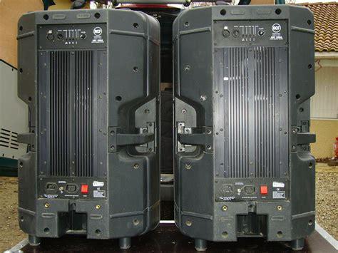 Speaker Aktif Rcf 500 rcf 500 a image 275202 audiofanzine