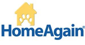 home again microchip adoption information