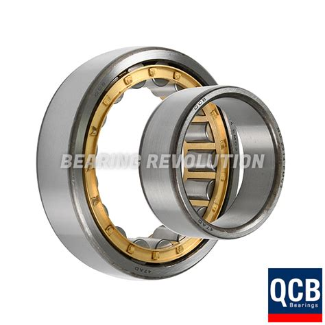 Bearing Nu 217 M Twb sl 18 3032 complement cylindrical roller bearing with a 160mm bore select range