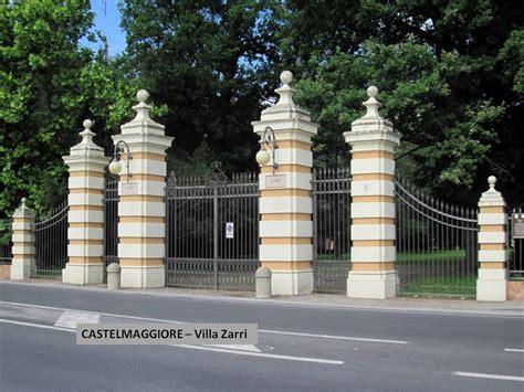Immagini Di Entrate Di Ville by 187 Cancelli Ville Antiche
