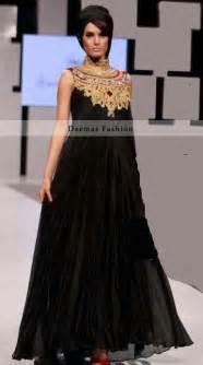 Fashion world news pakistani party wear dresses