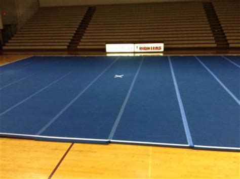 Cheerleading Floor Mats by Cheer Floor Rental