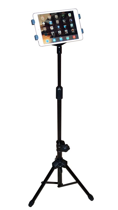 A Stand Tablet Stand Bikase
