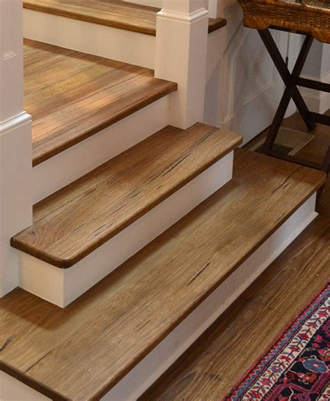 Victorian Home by Timber Stairs Melbourne Wooden Stairs Hardwood Staircase