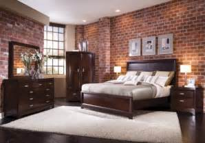 brick bedroom brick wallpaper